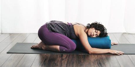 Hormonal Yoga : Menopause tickets
