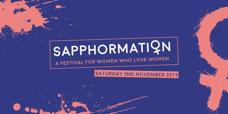 Sapphormation 2019 tickets