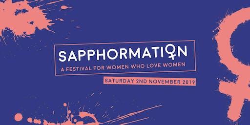 Sapphormation 2019