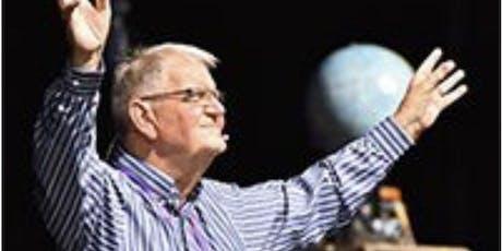 God's Glorious Church - Terry Virgo tickets