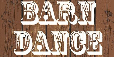 Bridge Barn Dance tickets