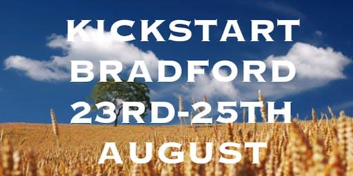 Kickstart Bradford