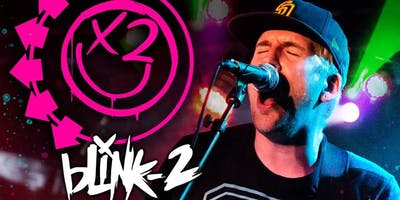 blink-2 // The UK's Ultimate Tribute to blink-182