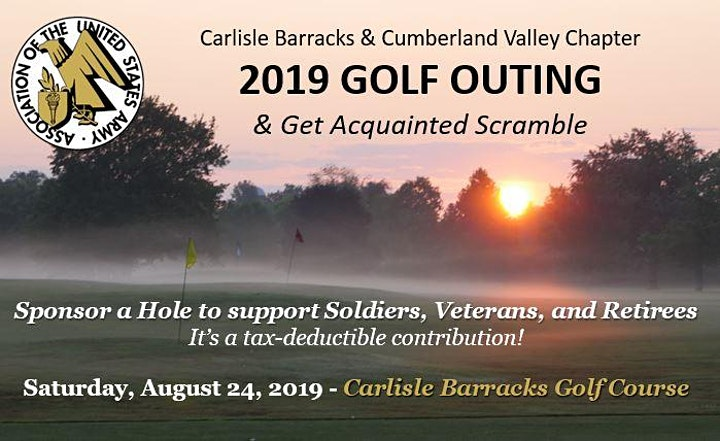 2019 Golf Outing image