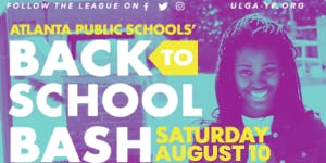 Volunteer Call for APS' Back to School Bash