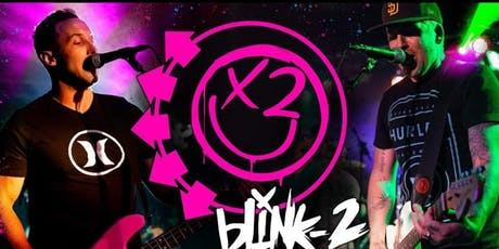 blink-2 //  The UK's Ultimate Tribute to blink-182 tickets