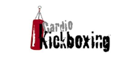 Kickboxing tickets