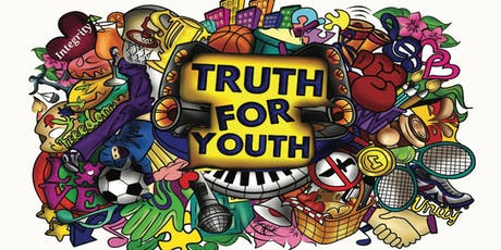 Youth Fest 2019 tickets
