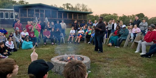 2019 Pen-Del Youth Bonfire