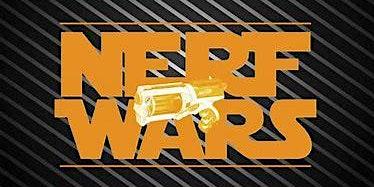 Nerf Gun Fun