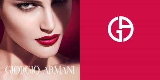 Summer Beauty Event with Giorgio Armani at Saks