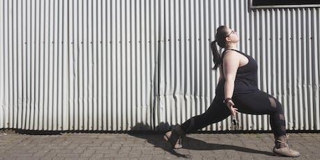 Full Bodied Yin Flow Yoga - 1 SPOT LEFT! tickets