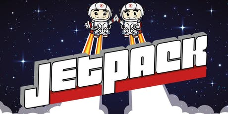 Jetpack Comedy tickets