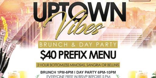 "Uptown Vibes ""The Leo Celebration"""