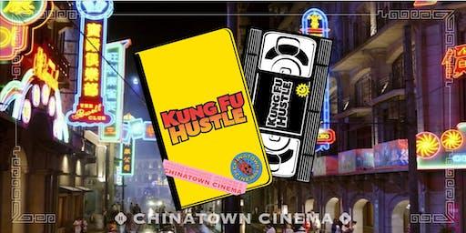Chinatown Cinema: Kung Fu Hustle