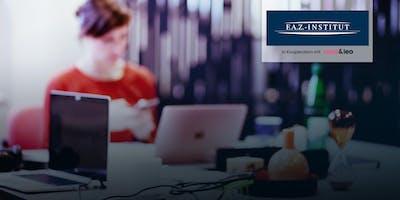 Grundlagen der Digitalisierung: Verstehen und Anwenden
