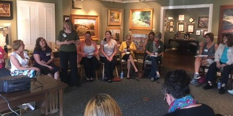 Women's Business Roundtable - Buckingham tickets