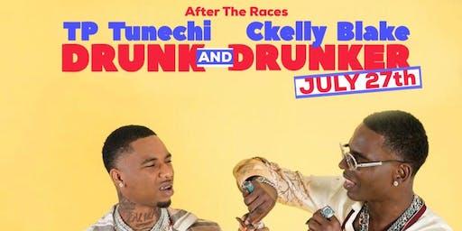 Drunk & Drunker