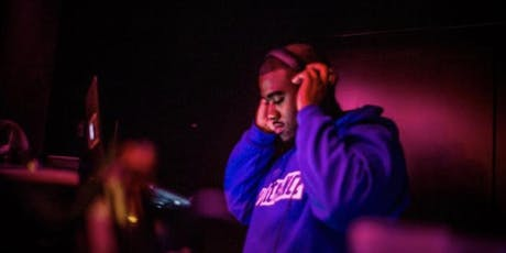 DJ One Chance tickets