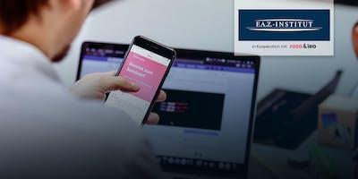 Kundengewinnung mit Online-Marketing