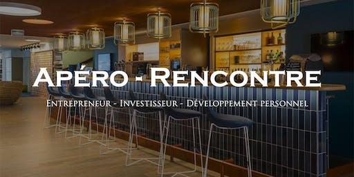 Apéro - Rencontre Entrepreneur et Investisseur Toulousains