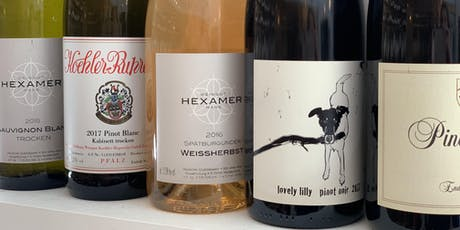 "Wines of Germany Bar Takeover - Anything BUT ""Sweet"" Riesling! tickets"