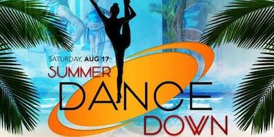 Summer Dance Down