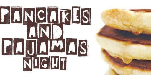 AUMC's Pancakes & Pajamas Back to School Night!