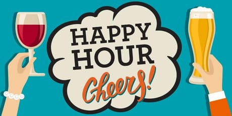 Recruiter Connect Happy Hour tickets