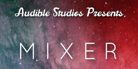 Audible Studios Mixer  tickets