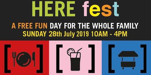 HERE Fest 2019