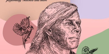 An Evening with Ken Stringfellow at Timucua Arts Foundation in Orlando tickets