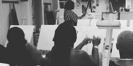 GrierGallery: TipsyPaintNight tickets
