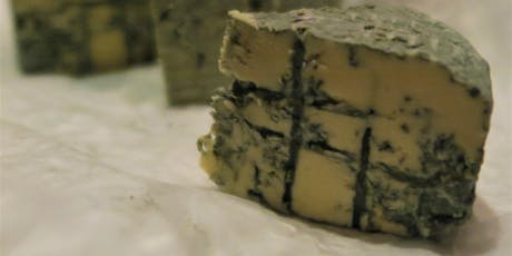 Cheesemaking Workshop: Blue Cheeses tickets