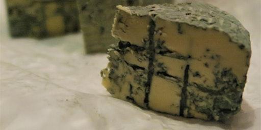 Cheesemaking Workshop: Blue Cheeses