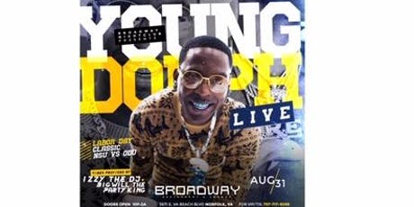 Young Dolph  tickets