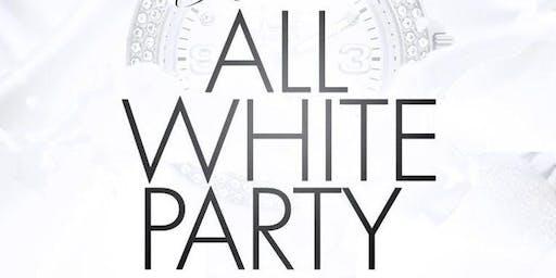 BLACK AUSTIN TRIBE All-White Summer Meet-up!