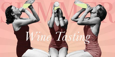 Summer Wines - A Delightful Tasting tickets
