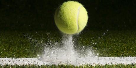 Deloitte Green Dot Tennis Club at the Citi Open tickets