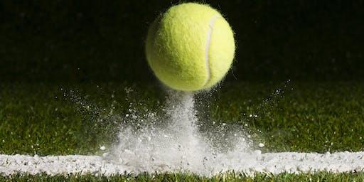 Deloitte Green Dot Tennis Club at the Citi Open