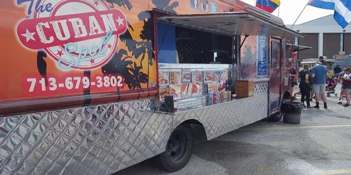 The Taste Of Texas Food Truck Festival