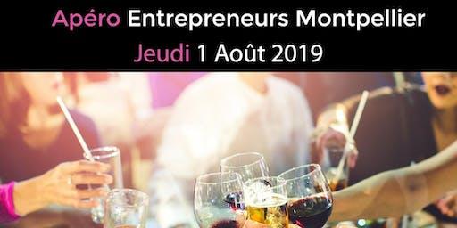 Apéro entrepreneurs Montpellier