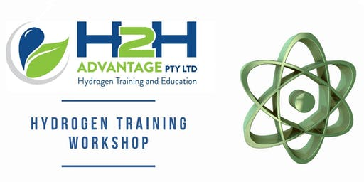 HYDROGEN TRAINING - 2 DAY WORKSHOP PERTH