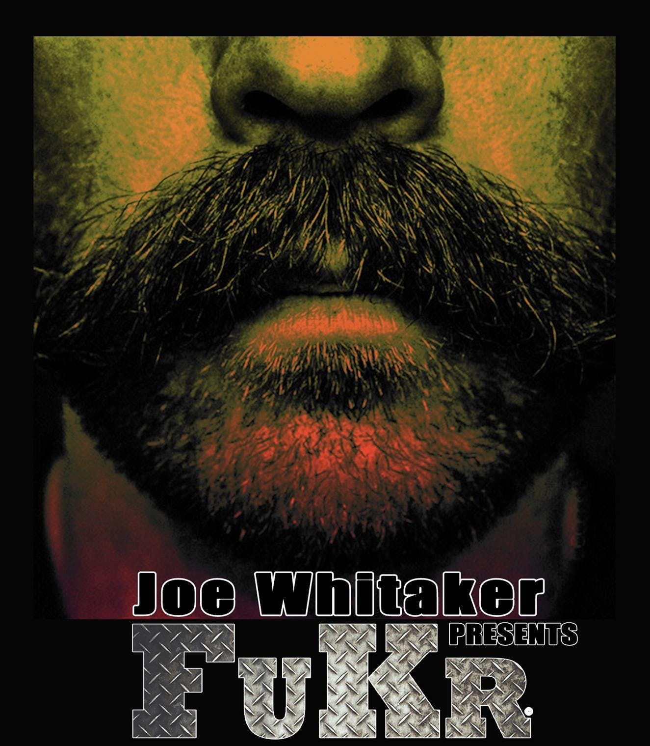 FuKR Chicago STRAPPED by Joe Whitaker Presents