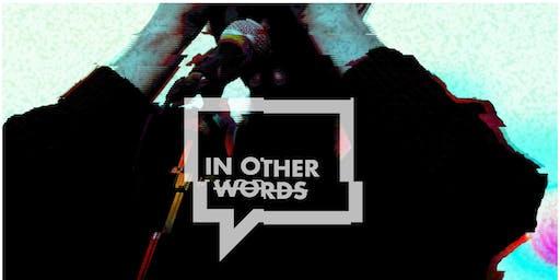 In Other Words// Leeds