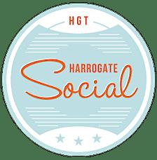 Harrogate Social logo