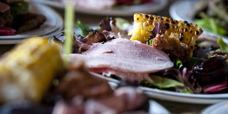 Peabody Farm to Table Dinner tickets
