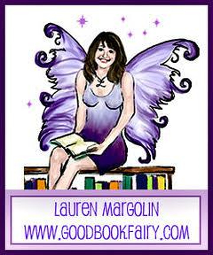 Good Book Fairy image
