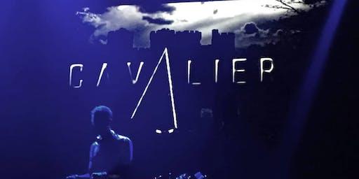 DJ CAVALIER