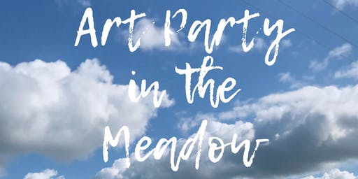 Art Party @ the Meadow
